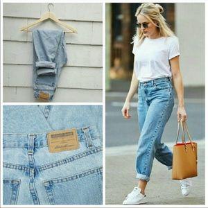 Vintage Eddie Bauer Mom Jeans